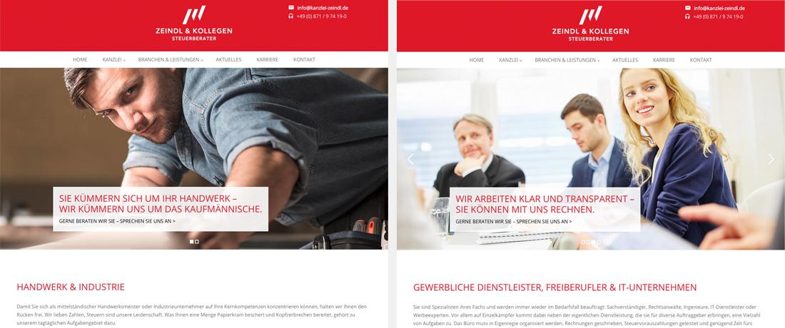 kanzlei_zeindl_neue_website_branchen